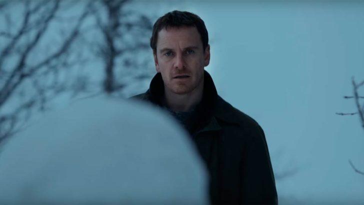 <em>El muñeco de nieve</em> llegó al cine