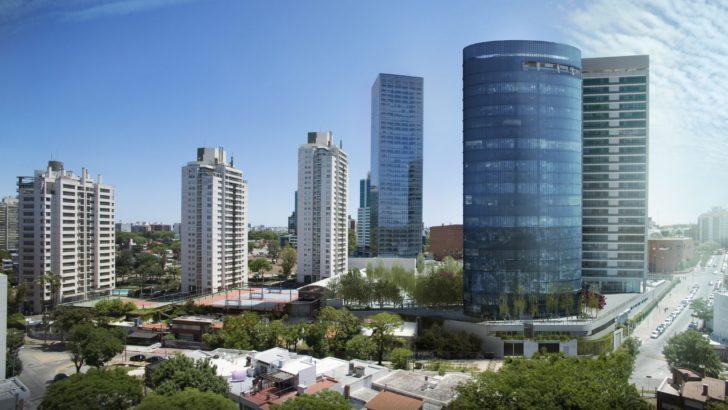 WTC Montevideo Free Zone anuncia la construcción de su segunda torre