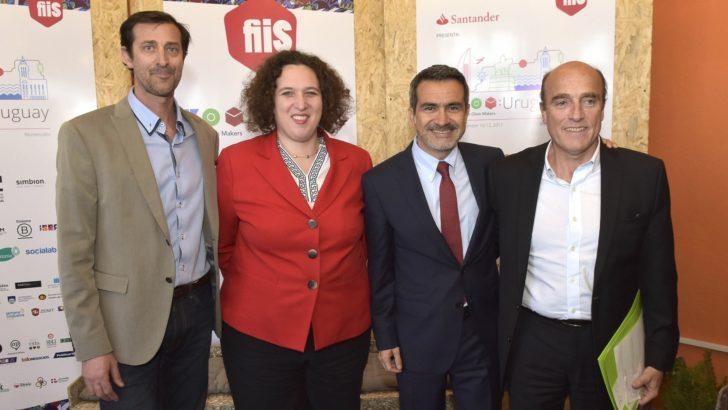 Santander apoya una nueva edición del Festival Internacional de Innovación Social fiiS