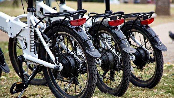 Ecomoving apuesta por bicis con pedaleo asistido, sustentables y saludables