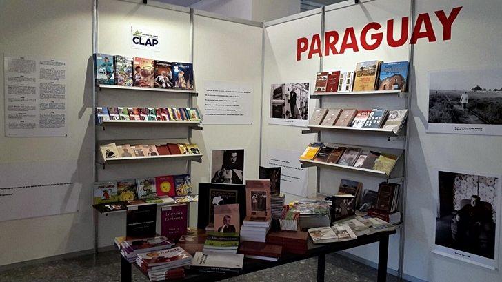 Paraguay, país invitado de la Feria Internacional del Libro