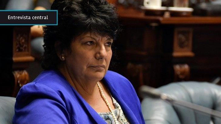 """Ivonne Passada, candidata a presidir la Unión Interparlamentaria: """"Estaremos en una posición de ventaja"""" en la toma de decisiones """"sobre grandes temas mundiales"""""""