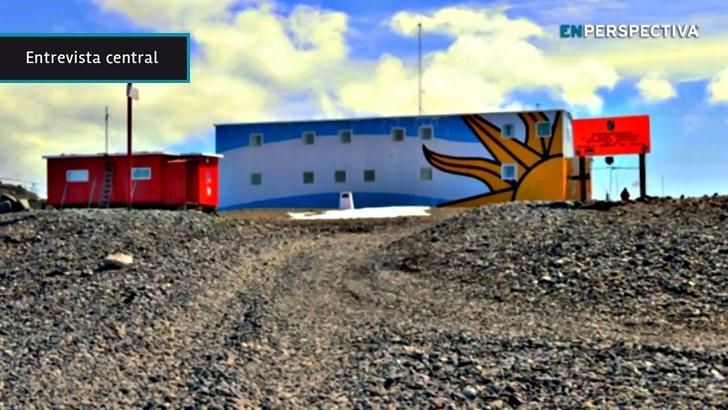 """Base Antártica: Científicos uruguayos logran desarrollar, a bajo costo y en gran volumen, enzima reparadora """"muy eficaz"""" para prevenir cáncer de piel por exposición a rayos UV"""