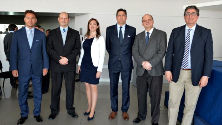 Antel, BSE y Brightstar lanzaron nuevo plan de seguro para equipos móviles