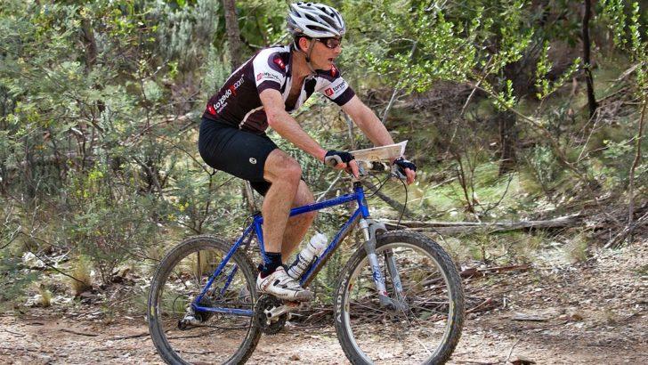 La movida <em>mountain bike</em> en Uruguay