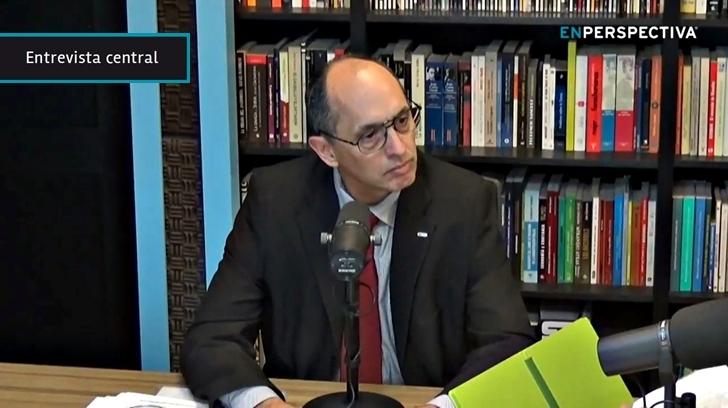 Parque Eólico Valentines: «Tenemos 10.000 socios que se sienten parte del proceso» y cuentan con «una alternativa de ahorro», dice presidente de UTE, Gonzalo Casaravilla
