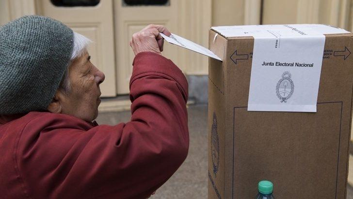 En Argentina, «Cambiemos» obtuvo un amplio respaldo en las elecciones legislativas