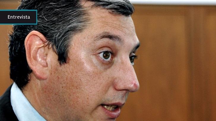 """Caso Bascou: """"Es muy difícil que un referente del estatus de Luis Lacalle pueda prescindir de dar una respuesta. ¿Tenía que quedarse callado?"""", dice intendente Enciso (Todos)"""