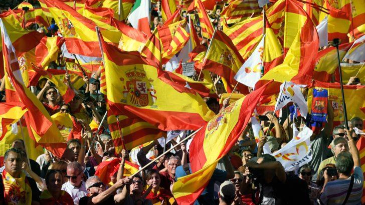 Crisis en España: «Los independentistas han demostrado ser mucho mejores en la estrategia y en la táctica», dice periodista David Torrejón