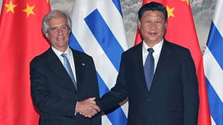China (II): Expansión económica en Latinoamérica y su vínculo con Uruguay