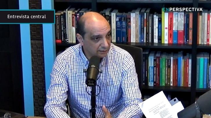 """Daniel Radío (PI): Los legisladores no tenemos que """"sentirnos culpables"""" por tener subsidio al cesar, pero no puede ser """"que uno trabaje cuatro meses» y cobre «durante un año más"""""""
