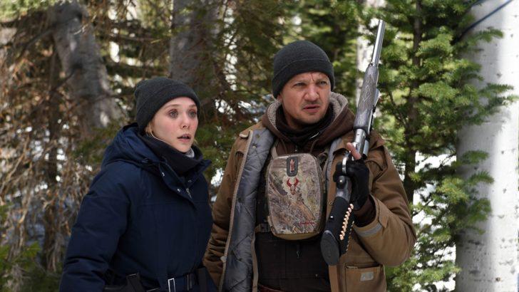<em>Wind River</em>, un policial escrito y dirigido por Taylor Sheridan