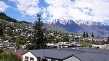 Nueva Zelanda, tierra de la gran nube blanca