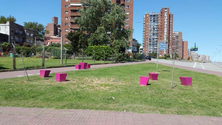 Nuevo equipamiento urbano para el Barrio de las Artes