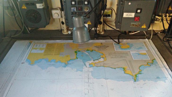 <em>En Movimiento</em>: El rol de la Armada en las tareas de búsqueda y rescate