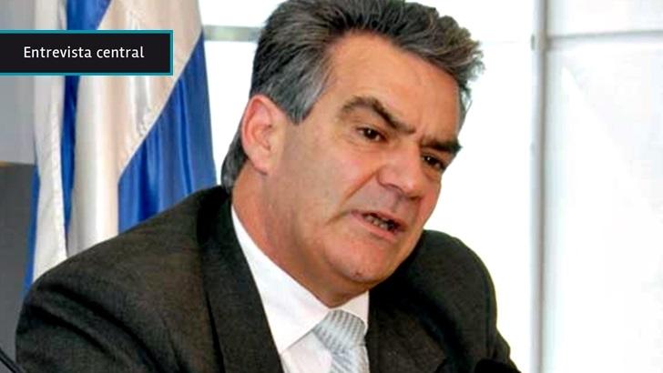"""Acuerdo con UPM: """"Voy a tratar de sacarle partido como gobernante del centro del país. Hay que aprovecharlo y comenzar a transitar lentamente"""", dice intendente de Durazno"""