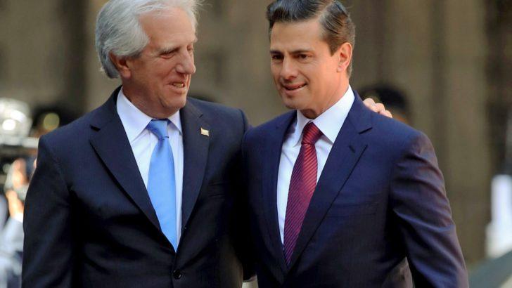 Tratado de Libre Comercio Uruguay – México: ¿Qué cambios habrá en el acuerdo tras la visita del presidente Vázquez?