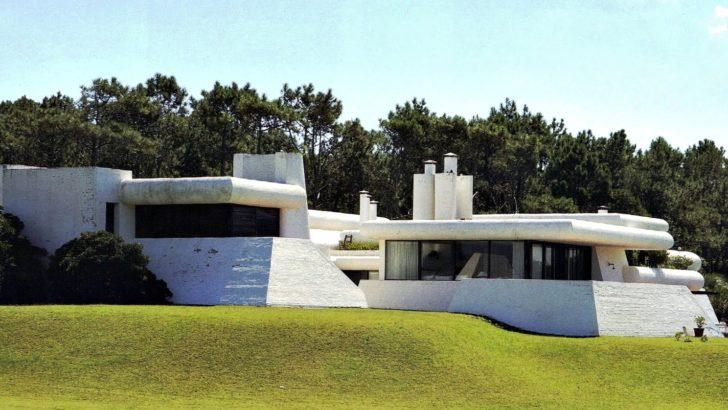 Samuel Flores Flores, arquitecto de la funcionalidad y la integración con el entorno