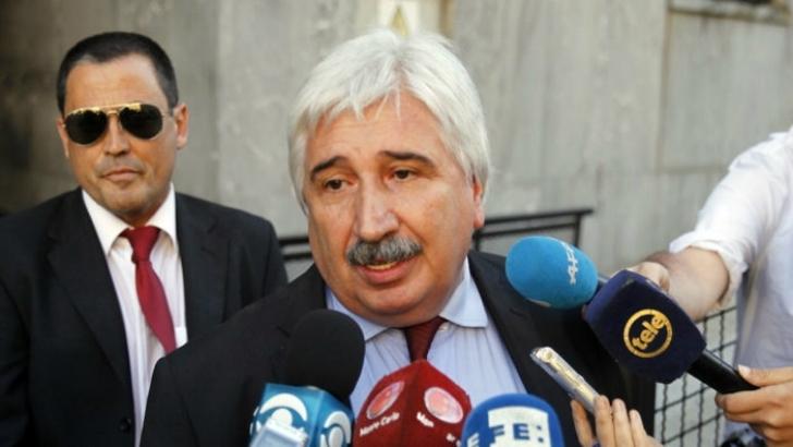 El fiscal Juan Gómez solicitó que declare hoy el autor intelectual del asesinato de Lucas Langhain