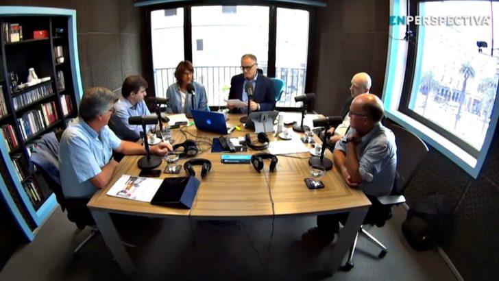 La Mesa Agro: Vigencia del Mercosur e importancia de los TLC para Uruguay (I)