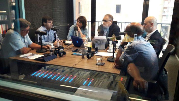 La Mesa Agro: Vigencia del Mercosur e importancia de los TLC para Uruguay (III)