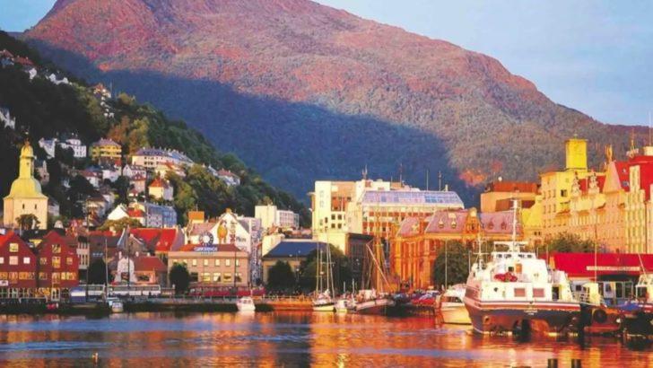 Desde Escandinavia hasta la riqueza histórica del gran centro europeo