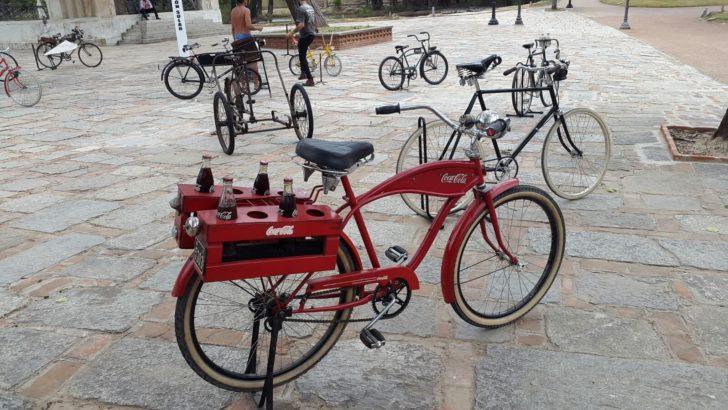 Mundo Pedal, otra opción para disfrutar en el Parque Rodó