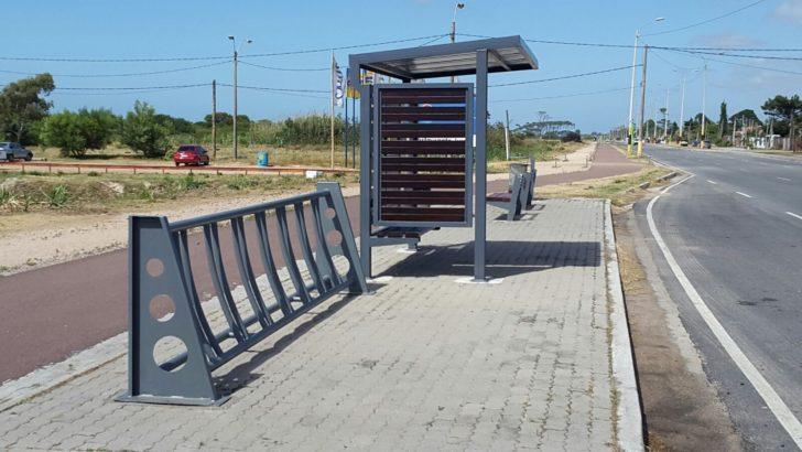Ciudad de la Costa inauguró un nuevo paseo costero