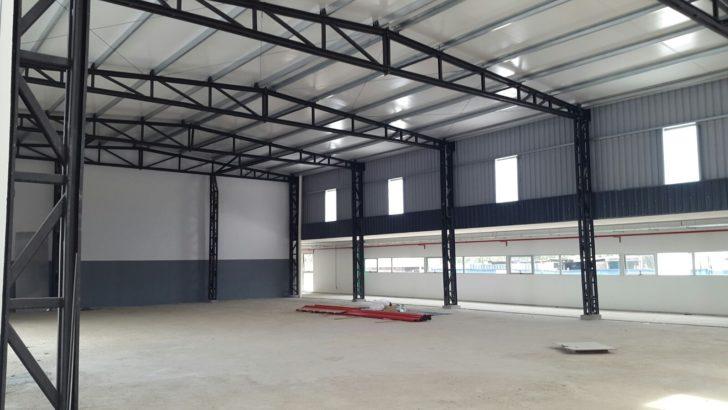 Enfoque: Un centro deportivo integral con gestión celeste