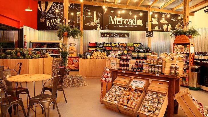 Mercado Punta del Este te invita a agasajar tus sentidos