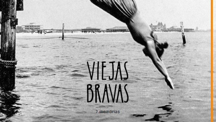 """<em>Viejas Bravas</em>: Siete """"memorias"""" de mujeres a cargo de mujeres periodistas"""