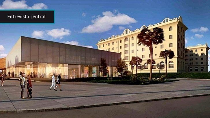 Argentino Hotel de Piriápolis recibirá inversión millonaria que lo elevará a «cinco estrellas», pero seguirá siendo «un hotel de familia, para la familia», dice su directora