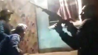 """Jóvenes armados: Esto es como una """"plaga"""", se ve una rata pero """"hay 500 que no se ven"""", dice fiscal Zubía"""