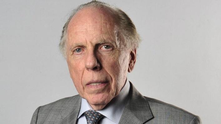 Gabriel Rozman: Uruguay debe «manifestar claramente» que quiere estar en la «nueva Ruta de la Seda»