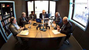 """La Mesa TIC (I): Cuatro """"magníficos"""" de las Tecnologías de la Información en Uruguay"""