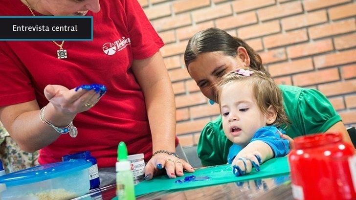 Teletón 2017 contará historias «no sólo centradas en la discapacidad» y apuntará a recaudar fondos para mejorar en sus centros el desarrollo tecnológico y la investigación