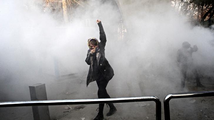 """Ola de protestas en Irán: """"Es pronto para hablar de una revolución pero sí que hay un hartazgo"""", dice Susana Mangana"""