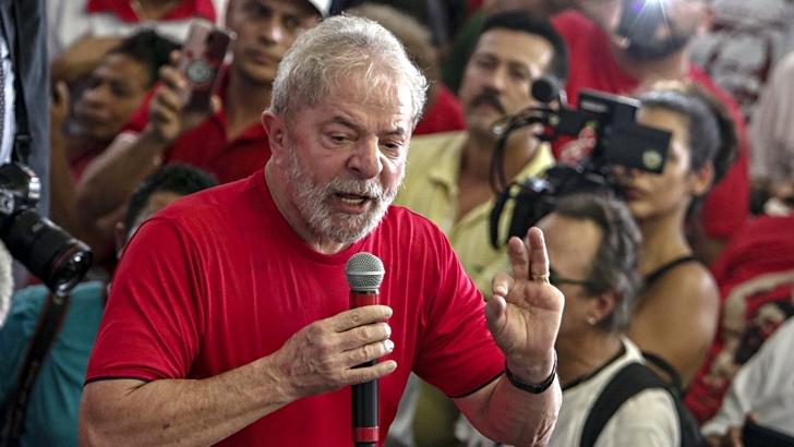 Juicio a Lula Da Silva: Segundo contacto con Alberto Armendariz, corresponsal de En Perspectiva
