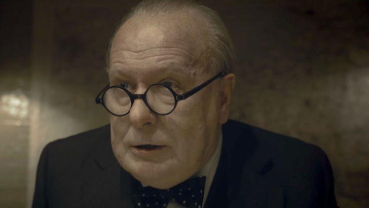 <em>Las horas más oscuras</em>: Un Gary Oldman memorable como Winston Churchill