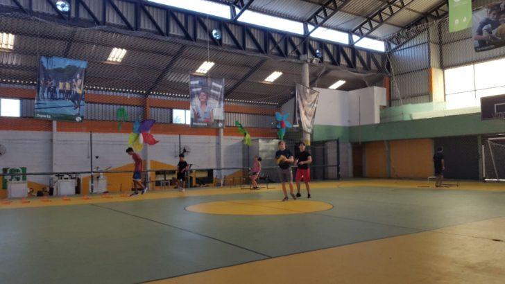Actividades educativas para los más jóvenes en Casavalle