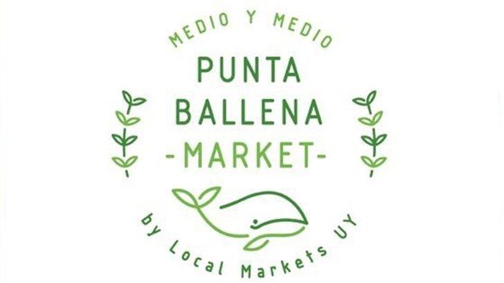 Llegó Punta Ballena Market