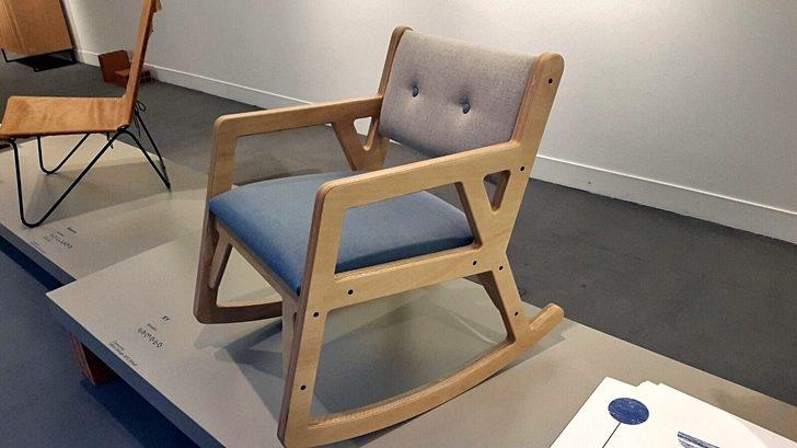 <em>Selección Uruguaya de Mobiliario</em>: Una muestra de diseño local en el CCE