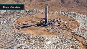 Energías renovables: Equipo de técnicos uruguayos lidera construcción de planta de energía termosolar de 121 MW en el desierto israelí