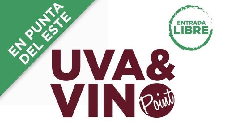 Nueva edición del <em>Uva & Vino Point</em> de Vinos del Uruguay