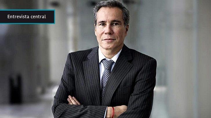 """Caso Nisman: """"La Justicia argentina ya dijo que fue un asesinato"""" y """"cualquier otra tesis tiene que ser demostrada"""", dice autor del libro <em>Morir por la Argentina</em>"""