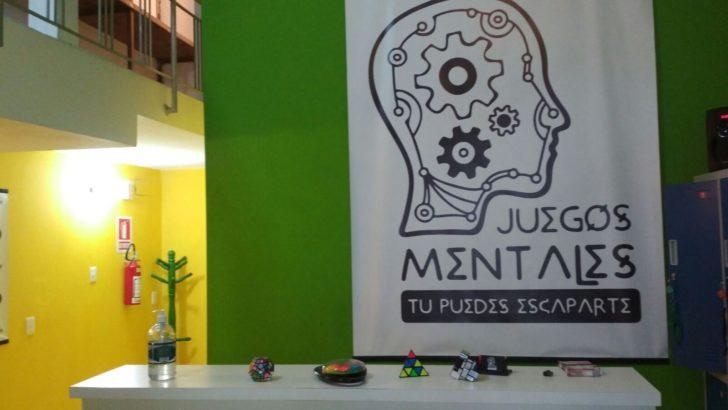 """""""Salas de escape"""", una nueva forma de entretenimiento en Montevideo"""