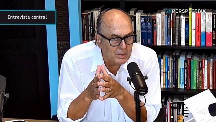 """Marcos Carámbula, nuevo presidente del directorio de ASSE: """"Mi primer espíritu es generar un ámbito de diálogo"""" con todos los sectores políticos, FEMI, funcionarios y la academia"""
