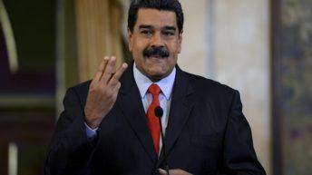 14 países de América rechazan convocatoria electoral anticipada en Venezuela