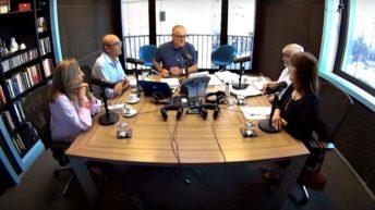 Tabaré Vázquez designó a Marcos Carámbula como nuevo presidente de ASSE