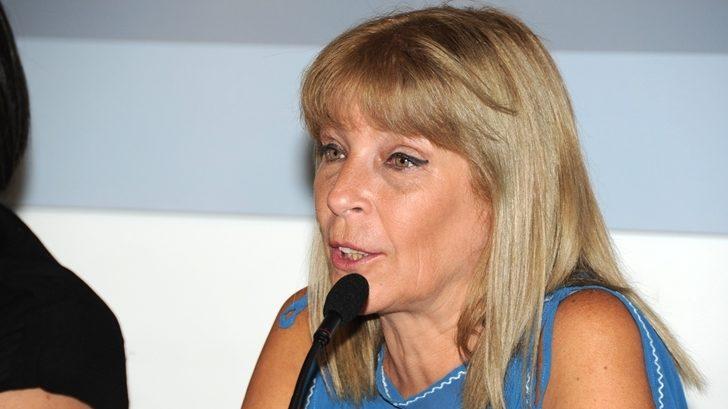 Celsa Puente renunció al cargo de directora general del Consejo de Educación Secundaria